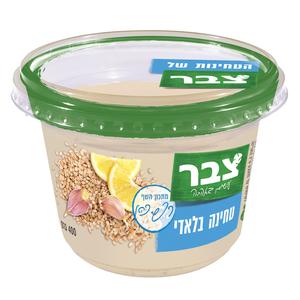 סלטי השף רפי כהן טחינה בלאדי