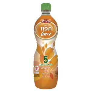 עסיס דיאט תפוז 1 ליטר